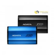 SSD EXT 1TB Durable SD800 Type-C Black AD ASE800-1TU32G2-CBK