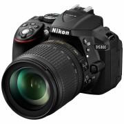 Nikon D5300 AF 18-105 VR KIT DSLR Digitalni fotoaparat s objektivom AF18-105VR 18-105mm f/3.5-5.6G ED DX VBA370K004 VBA370K004