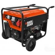 Generator de curent electric Black+Decker 5500W - BD 5500