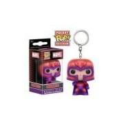 Funko Pocket Pop Keychain: Magneto - Marvel