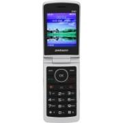 Darago 240 Flip Phone(Matt Gold,Gold)