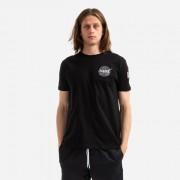 Tricou pentru bărbați Alpha Industries Space Shuttle 176507 03