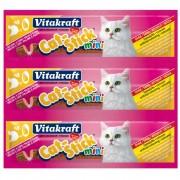 Vitakiraft Baton Pisica Mini cu Pasare si Ficat, 3 buc