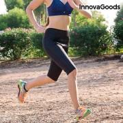Pantaloni Legging de Sport Corsar cu Efect Sauna pentru Slabit InnovaGoods