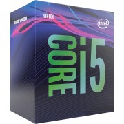 Procesador Intel Core I5-9400 S-1151 6CORE 2.90GHZ 65W gráficos