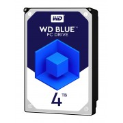 WD Blue 4TB WD40EZRZ