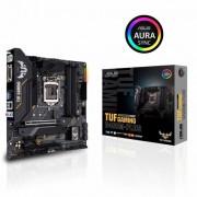 Asus TUF Gaming B460M-Plus alaplap
