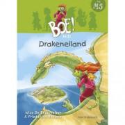 Boe!Kids: Drakeneiland - Nico De Braeckeleer