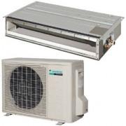 Daikin climatizzatore / condizionatore daikin 9000 btu fdxs25e rxs25j monosplit inverter canalizzato