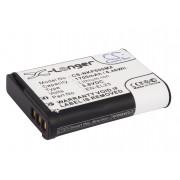 EN-EL23 Batteri till Kamera 3.8V 1700 mAh 47 x 34.70 x 10.35 mm