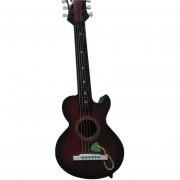 Juguete De Guitarra 360DSC 3707A-1 - Marrón