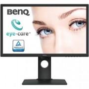 BenQ LED monitor BenQ BL2483T, 61 cm (24 palec),1920 x 1080 px 1 ms, TN LED HDMI™, DVI, VGA, na sluchátka (jack 3,5 mm)