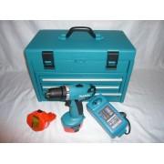 Akumulatorska bušilica-odvijač Makita 6281DWAETC