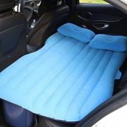 HECTAREBUY Rundong Universal Car Seat Bed Inflatable Mattress Outdoor Bed Lazy Sofa Air Bed