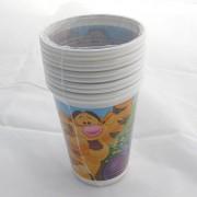 Micimackós parti pohár