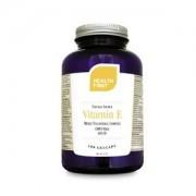 Health first vitamin e kapszula 180db