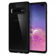 Carcasa Spigen Ultra Hybrid Samsung Galaxy S10 Plus Matte Black