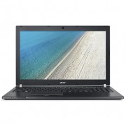 "Acer TravelMate P658-M-522P 2.3GHz i5-6200U 15.6"" 1366 x 768pixels Black Notebook"