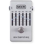 Dunlop MXR M1095 Six Band EQ