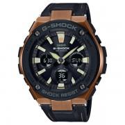 Casio G-SHOCK Standard Analog-Digital Montre GST-S120L-1A - Noir