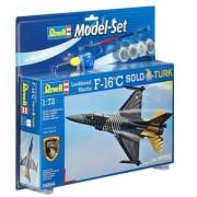 Model Set F-16 C SOLO T