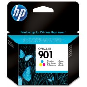 HP Officejet 901 Tri-Colour Ink Crtg Use in selected Officejet printers