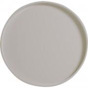 Kartell Componibili Byggbar Rund, Bricka, Vit