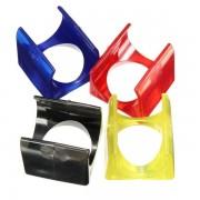 Meco V6 Plastic Cover Shell Case For 30*10 Cooling Fan 3D Printer Extruder