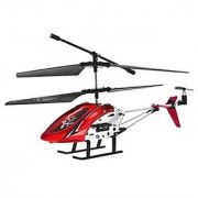 NDS RED Remote Control Helicopter