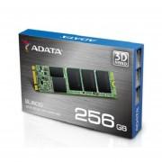 UNIDAD SSD M.2 ADATA SU800 2280 256GB ASU800NS38-256GT-negro