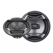 """Subwoofer Crown Mustang 12"""" Dual Voice 1200W Out-12"""