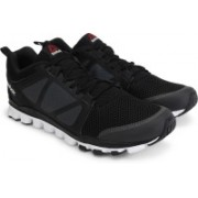 REEBOK HEXAFFECT RUN 3.0 Men Running Shoes For Men(Black)