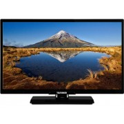 Telefunken D24H340A LED-TV 60 cm 24 inch Energielabel: A+ (A++ - E) DVB-T2, DVB-C, DVB-S, HD ready Zwart