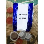 Barbaro 100 Capsule Bialetti Compatibili Caffè d'Italia Barbaro Ginseng
