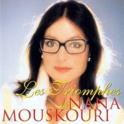 Nana Mouskouri - Triomphes (0731455829426) (1 CD)