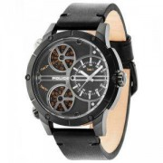 Мъжки часовник Police - Rattlesnake, PL.14699JSB/02