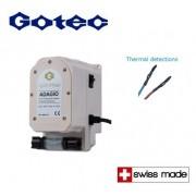 Pompa de condens Perisaltica Gotec ADAGIO - Sonde Temperatura