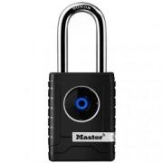 Master - Lacat Inteligent Bluetooth de Exterior