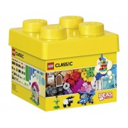Lego CLASSIC 10692 Komponenter (set)