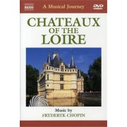 Video Delta Chateaux of the Loire - A musical journey - DVD