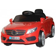 Brunte XMX Remote Control Battery Operated kids Ride-on Car with light and Music