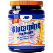 Arnold Nutrition Glutamine Micronized Arnold Nutrition - Laranja - 500g