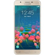 "Telefon Mobil Samsung Galaxy J7 Prime, Procesor Octa-Core 1.6GHz, IPS LCD Capacitive touchscreen 5.5"", 3GB RAM, 16GB Flash, 13MP, Wi-Fi, 4G, Dual Sim, Android (Auriu) + Cartela SIM Orange PrePay, 6 euro credit, 4 GB internet 4G, 2,000 minute nationale si"