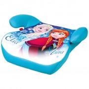 Disney Bälteskudde Frozen 2+3 blå AUTO234001