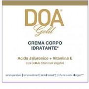 DOAFARM Doa Gold Cr Corpo Dermoelast