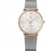 Reloj Tommy Hilfiger 1781811 Plateado Hombre