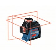 BOSCH GLL 3-80, Nivelă laser cu linii
