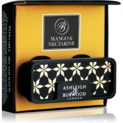 Ashleigh & Burwood London Car Mango & Nectarine autoduft Clip