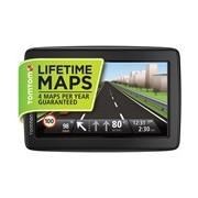 Tomtom VIA 225 M Automobile Portable GPS Navigator