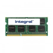 Memorie laptop Integral 2GB DDR3 1066 MHz CL7 Single Rank